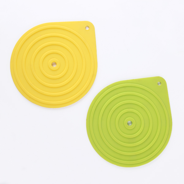 silicone mat heater
