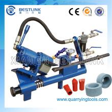 Barra de taladro integral y cincel neumático en bits / amoladora de aire