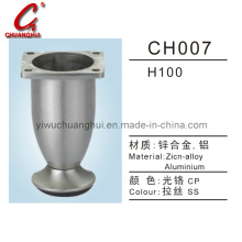 Iron Hardware Furniture Sofa Leg (CH007)