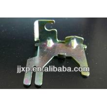 Termostato digital amplamente comercializado que estampa peças fabricadas na China