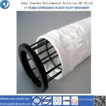 Factory Directly Supply PTFE Dust Filter Bag for Metallurgy Industry with Free Sample