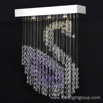 design lamps interior chandelier hanging light fitting