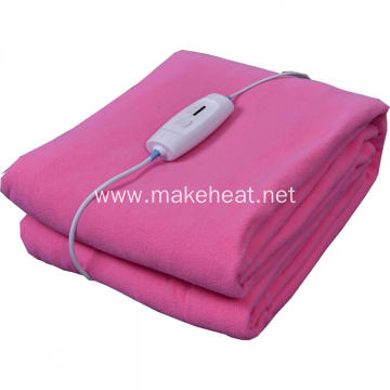 Red Cover Blanket For Europe