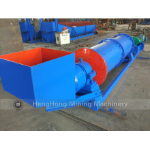 Small Capacity Wet Ball Mill Grinding Machine