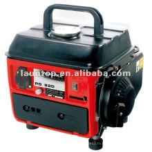 Портативный генератор650Вт однофазный