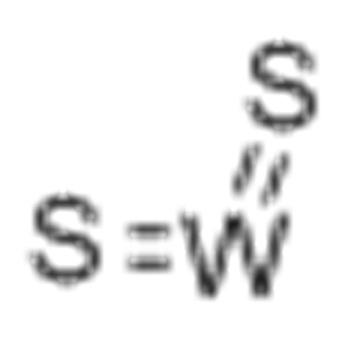 Tungsten sulfide CAS 12138-09-9