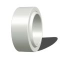 Radial Spherical Plain Bearings GEFZ-C series