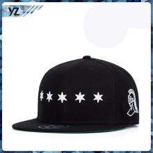 China fabricação cap / chapéu Snapback cap China personalizado Snapback cap Professional chapéu personalizado