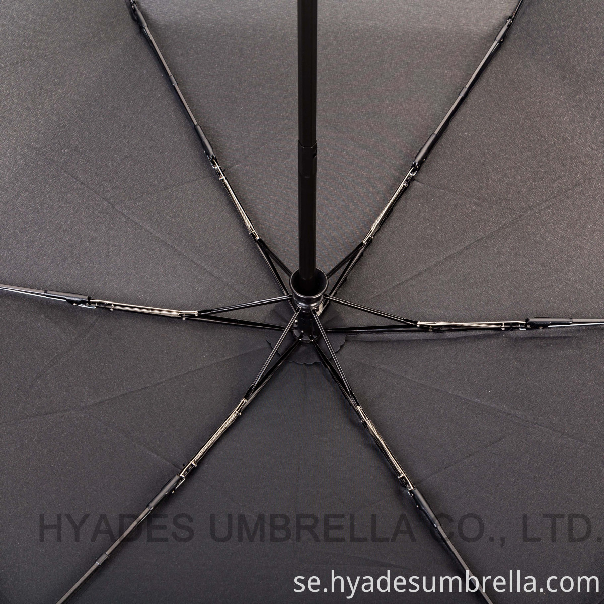 quality fiberglass ribs for auto open and close umbrella