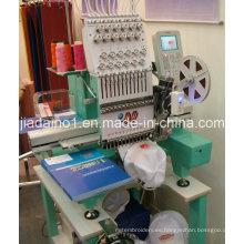 Máquina de bordado de taza