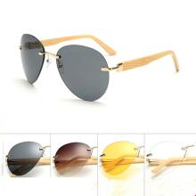 óculos de sol polarizados fábrica marca designer óculos de sol da moda