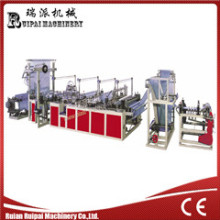 Rolling Bag Making Machine with Treading