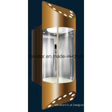 Elevador Panorâmico Coletivo Seletivo Completo (JQ-A001)