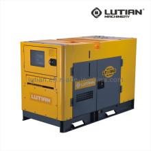 20kw Super-Silent Type Diesel Generators Portable Generator (LT25SS LT25SS3)
