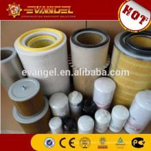 Rouleau de grue de chargeur de machines de construction Pièces de niveleuse Cuivre douille, bush ou filterspare partie