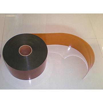 Amber PVC Blisterfolie