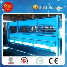 Máquina de dobra hidráulica Hky (HKY 4M)