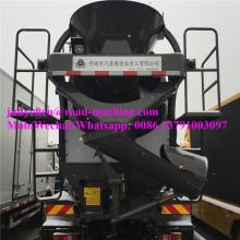 Sinotruk Howo 4x2 6cbm Concrete Mixer Truck