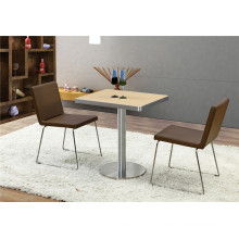 Modern Two Seaters Restaurant Furniture Set (FOH-BC49)