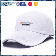 New product high safety promotional sport cap fast shipping