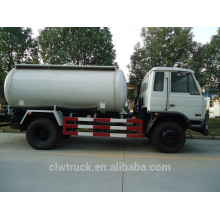 High quality Dongfeng 16000L bulk cement tanker truck in Libya