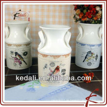 Keramik Blumentopf Dekoration