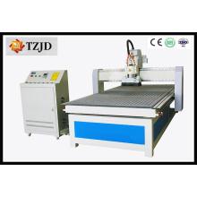 Máquina de gravura de alta eficiência CNC para trabalhar madeira