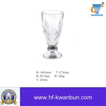 Verre de verre en mousse Verre en verre Verre en verre Kb-Hn0826