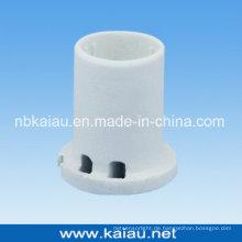 Porzellan-Lampenhalter B22f566