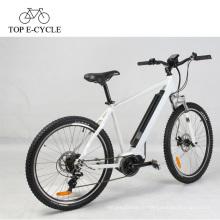 36В 250ВТ подвеска электрический горный велосипед с бафане 8fun среднего двигателя китайский
