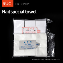 SUCI Hot Sale 900 Pcs/bag Gel Polish Remover Nail Wipes