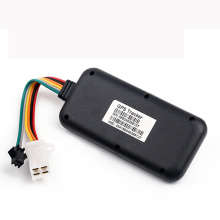 Vehicle GPS tracking Device with GPIO function