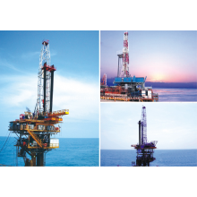2000hp offshore oil gas drilling rig for sale