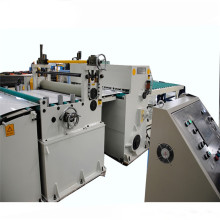 Steel Coil Cut-to-length Production Line