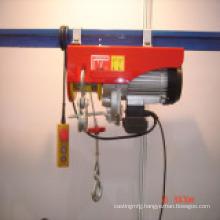 PA Mini Electric Wire Rope Hoist