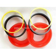 Concrete Pump Separate Rubber Piston / Piston Cup/ Sealing Ring