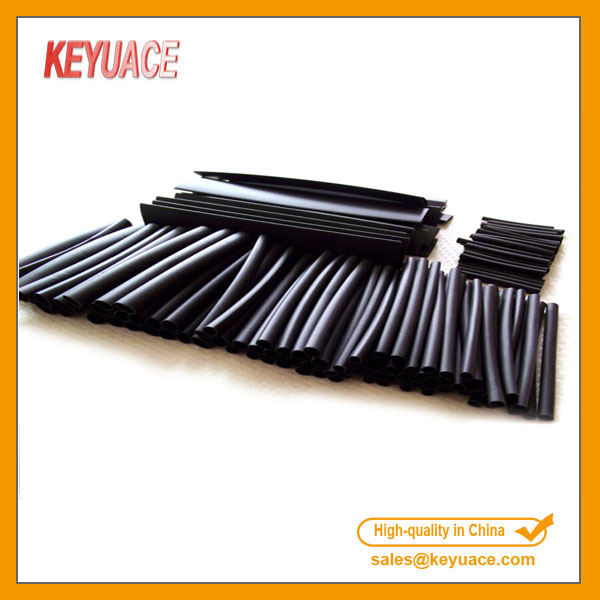 Heat Shrink Tubing Kit Assortment Tubes
