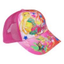 Bonnet d'enfants avec logo d'impression Knw15