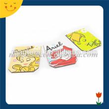 Cute popular design colorful magnetic bookmark