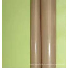 Pano de fibra de vidro revestido de PTFE