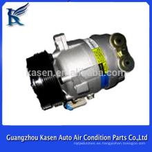 A estrenar compresor auto de la CA de R134a 5V16 12v para el coche OPEL OMEGA A3.0 1854043