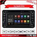 Precio de fábrica Hl-8715GB Android 5.1 Car DVD GPS para Suzuki Jimny Navegación GPS de audio
