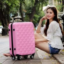 Высокое качество Пользовательский логотип Дешевые ABS-камера для путешествий