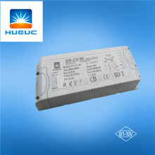Conducteur mené dimmable de 80w 0-10v