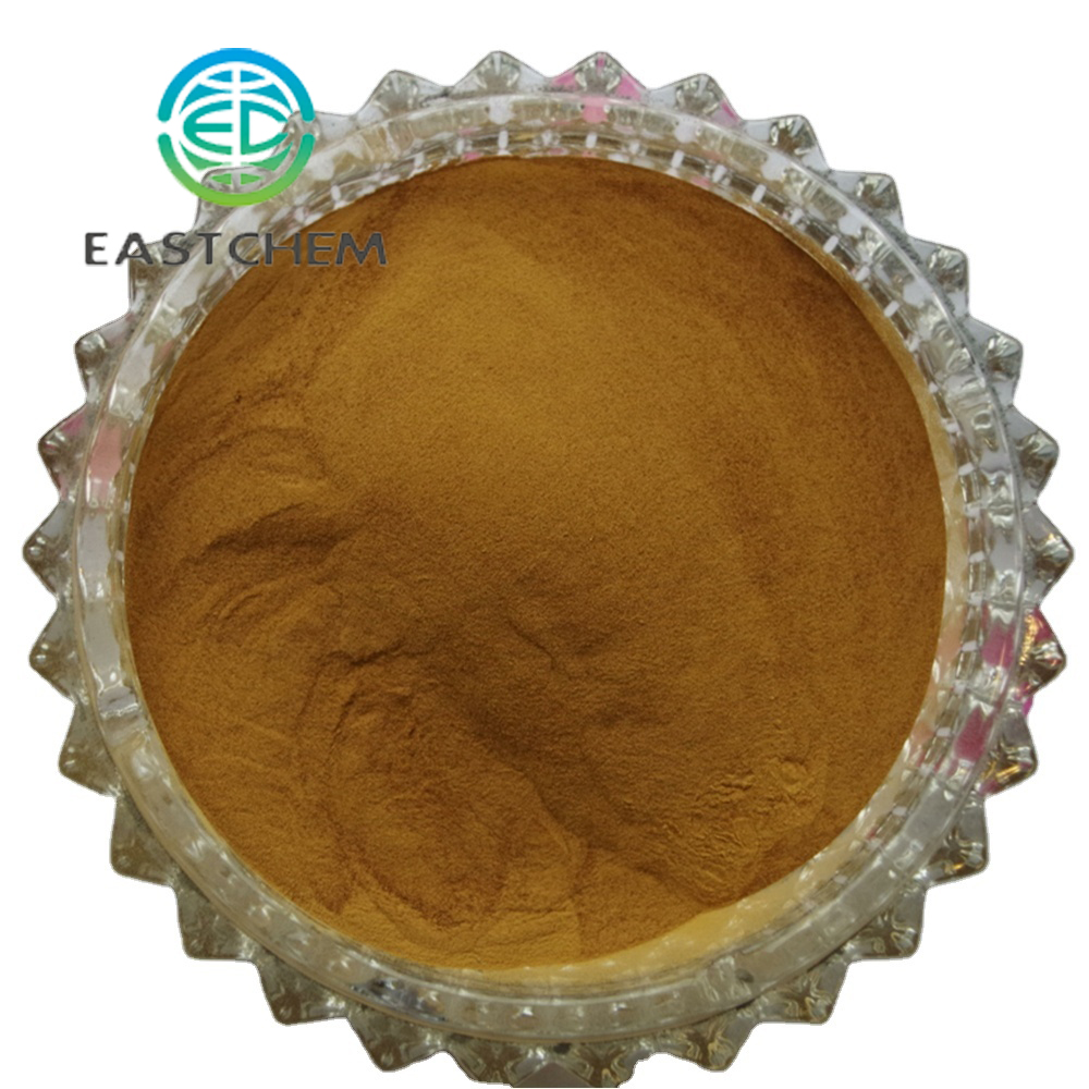 Chemical Agent Calcium Lignosulfonate