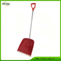 Poly Scoop Shovel for Snow Cleanup