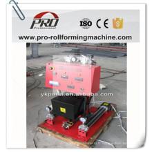Machine à mousser par pulvérisation en polyuréthane en Chine