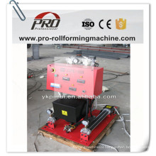 High Quality Pu Plating Foam Machine