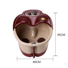 Arch Puncture Roller Hot Compresseur Pied SPA Massage Massage Body Massager