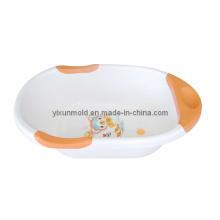 Пластиковая форма для детской ванны